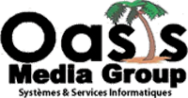 Oasis Média Group Logo